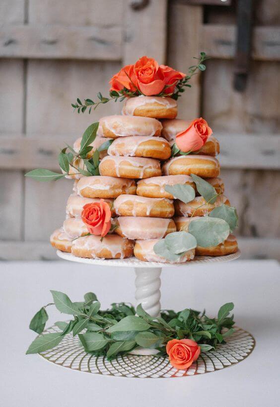 doughnuttower