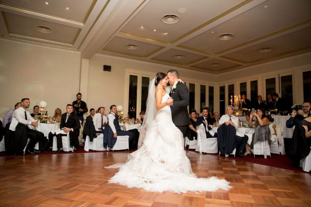 Grand Ballroom - Melbourne Wedding Reception Venue