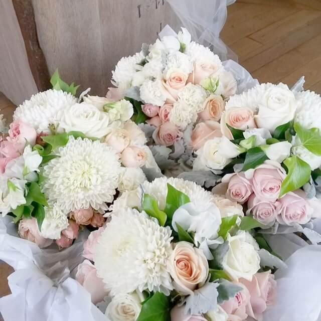 First Impression Flowers