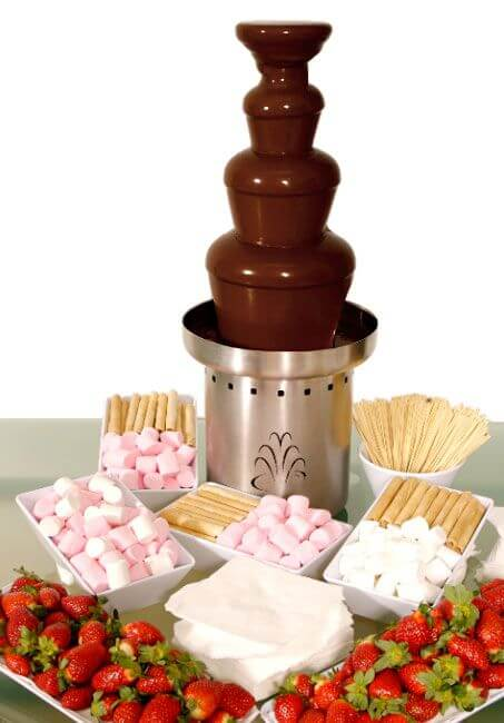 choc-fountain