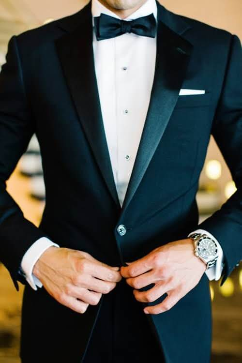 5b98d8eb57 Your Fail-Safe Wedding Dress Code Cheat Sheet - Ascot House ...